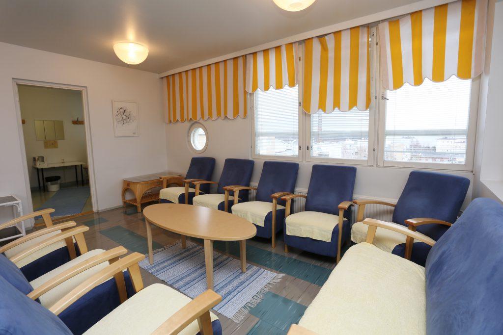 Kuopio Student Housing Company